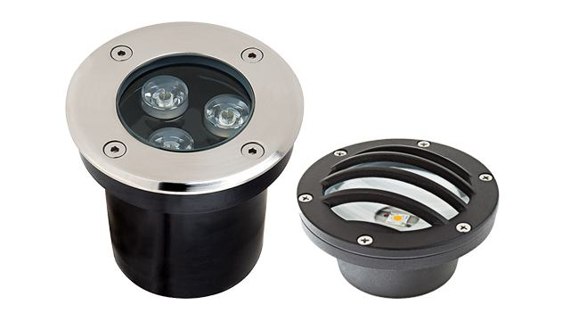 LED Well Lights & Uplighting