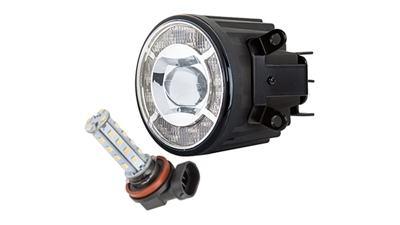 LED Fog Lights and DRLs