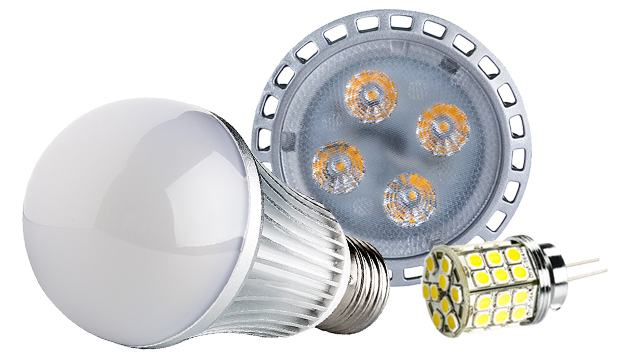 Marine LED Replacement Bulbs