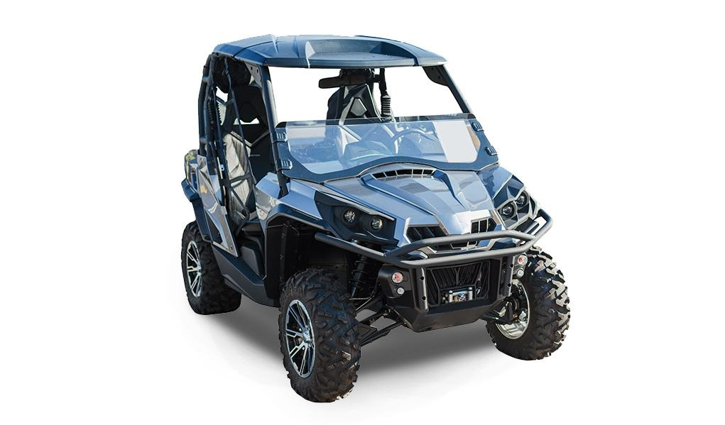 Off-Road & Power Sports