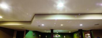Ceiling/Recessed