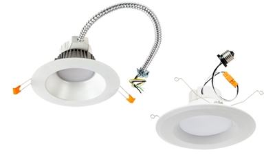 Retrofit LED Downlights