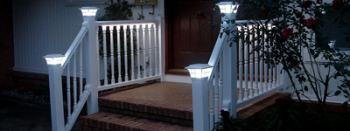 Walkway & Stairway Lights