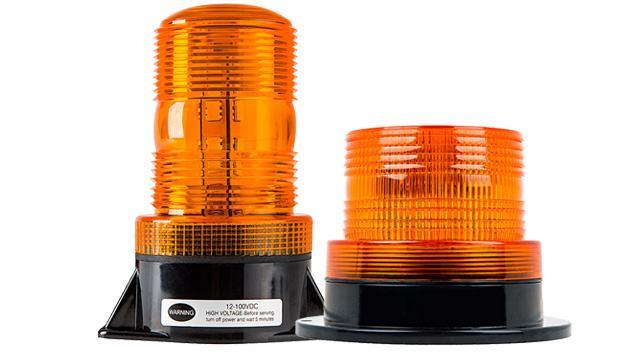 LED Strobe Beacons