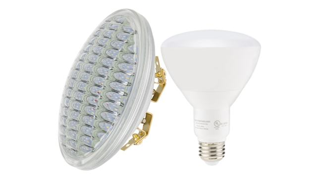 LED Spot & Flood Bulbs