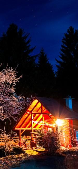 Led landscape lighting super bright leds aloadofball Image collections