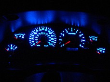 Instrument Panel Dashboard Lights Super Bright Leds