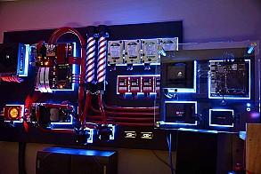 Computer Lighting