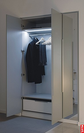 LED Closet Lighting | Super Bright LEDs
