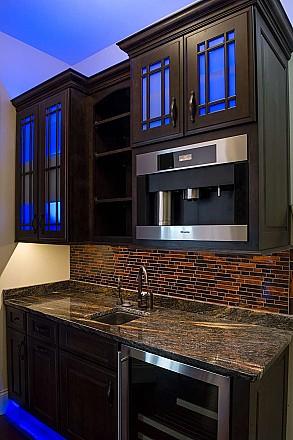 Size Kitchen Under Cabinet