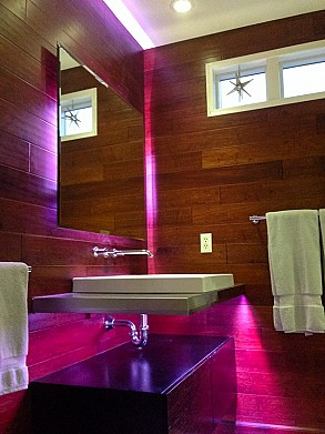 LED Bathroom Lights Photo Gallery | Super Bright LEDs