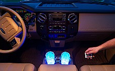 car interior led accent lighting super bright leds. Black Bedroom Furniture Sets. Home Design Ideas