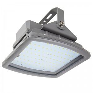 100 Watt Hazardous Location Class 1 Div 2 LED Light