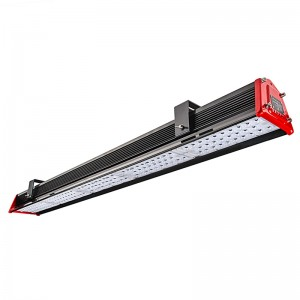150W Linear High Bay LED Light Fixture