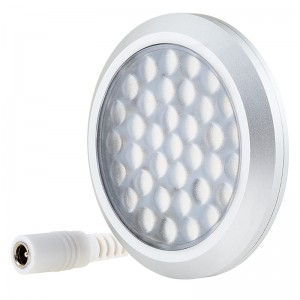 36 High Power SMD LED Puck Light Fixture