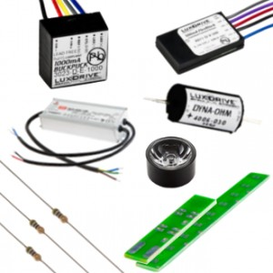 Component LED Accessories
