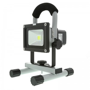 Portable LED Work Light with Stand