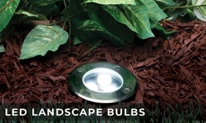 LED Landscape Bulbs