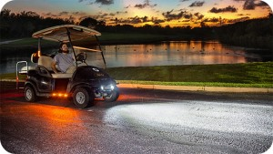 All LED Golf Cart Lights