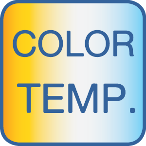 Learn about LED Color Temperatures