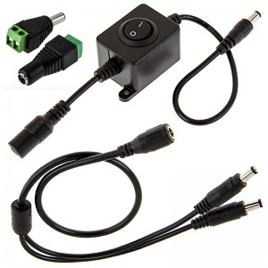CPS Cables and Adapters