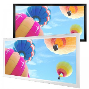 LED Panel Light w/ SkyLens® - Balloon 1