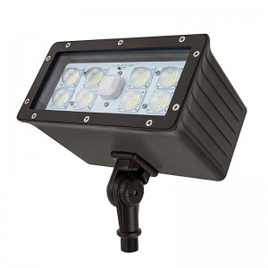 70 Watt Knuckle-Mount LED Flood Light
