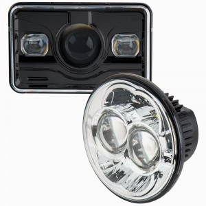 Sealed Beam LED Headlights