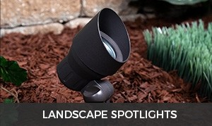 LED Landscape Spot Lights