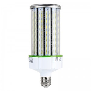 LED Corn Light - 500W Equivalent HID Conversion - E39/E40 Mogul Base