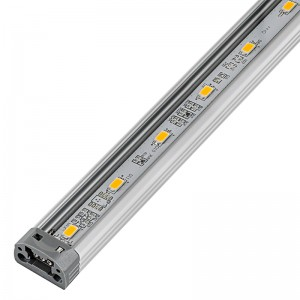 Linkable LED Linear Light Bar Fixture - 1,080 Lumens