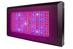 Grow Lamp - Full Spectrum 300W LED Rectangular Panel