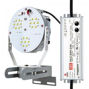 LED Retrofit Kit for 250W MH Fixtures