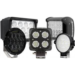 <br />View All LED Work Lights