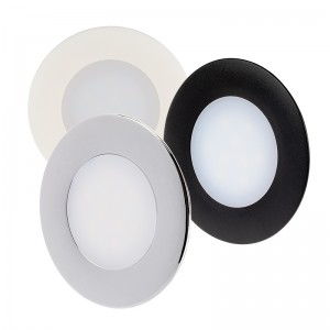 "2.5"" Recessed LED Downlight"