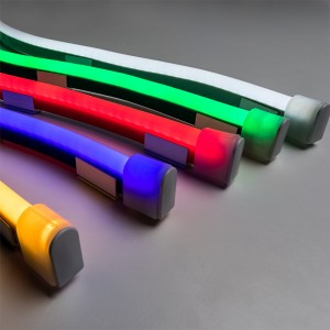 Flexible LED Neon Strip Lights