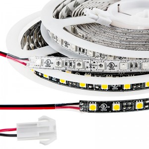 LED Strip Lights with 18 SMDs/ft. & LC2 Connector - 3 Chip SMD LED 5050
