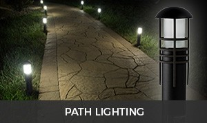 LED Path Lighting