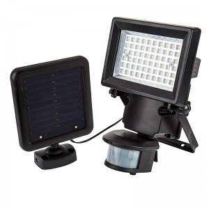 Solar LED Motion Sensor Light by Duracell