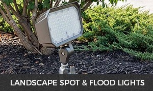 LED Spot & Flood Lights