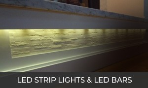Flexible LED Strip Lights - Single Color