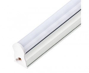 LED T5 Integrated Light Fixtures - Linkable Linear LED Task Lights - 1,560 Lumens - 12V - 3900K/3000K