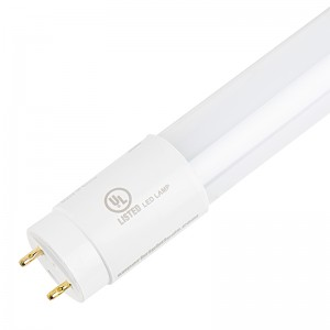 T8 LED Tube - 24W Equivalent - Ballast Compatible