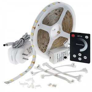 Complete LED Strip Light Kits
