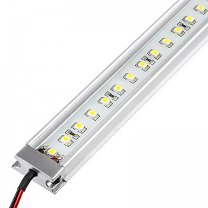 High Power LED Waterproof Light Bar Fixture 12 VDC
