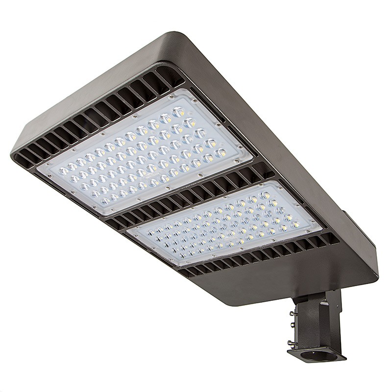 150W LED Shoebox Area Light